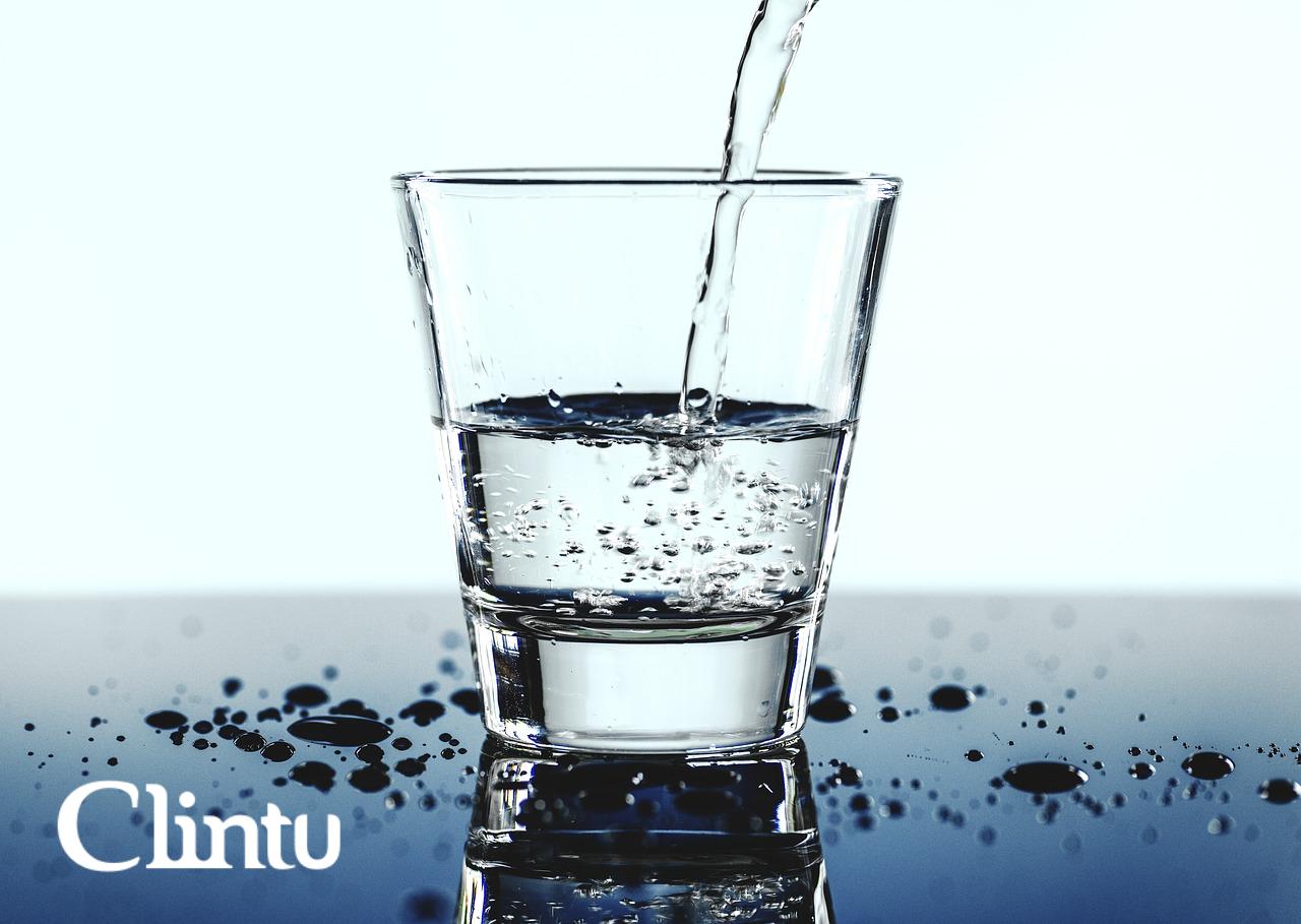Trucos para hidratar el cuerpo