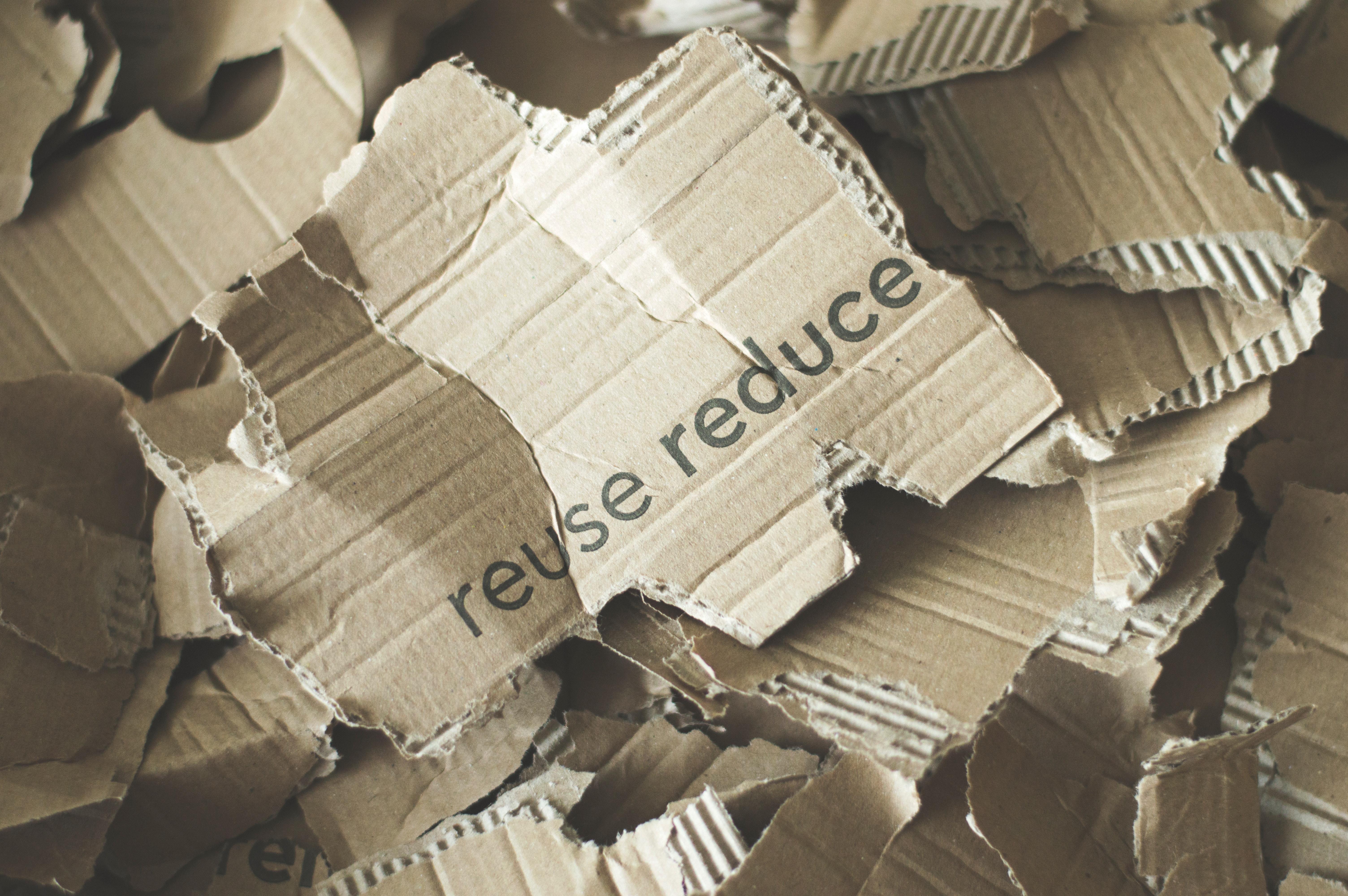 Trucos para Reciclar/Reutilizar
