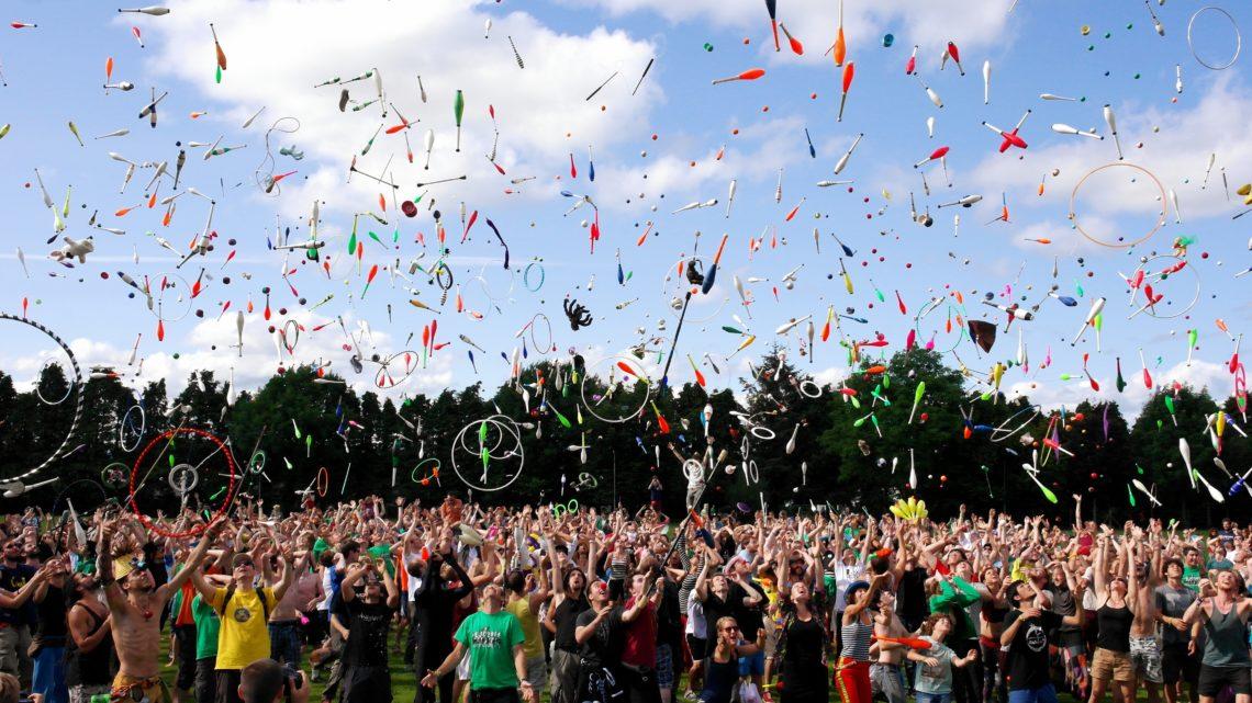 Festivales para la familia en agosto