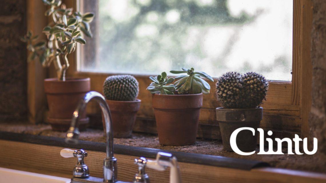 La cocina y trucos para mantenerla siempre limpia y facil