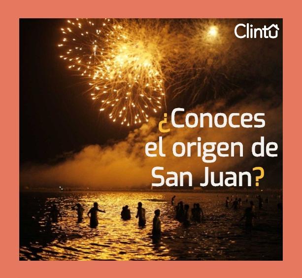 San Juan y algunas curiosidades