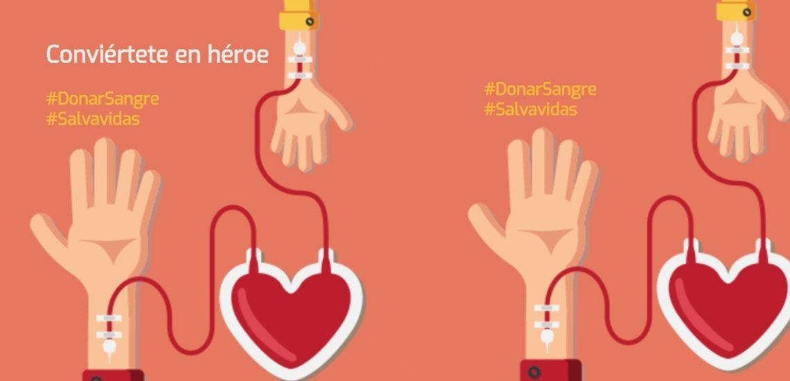 Donar sangre y algunos consejos útiles
